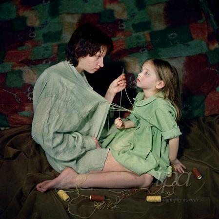 © Viktoria Sorochinski, United States, 2012 Discovery of the year