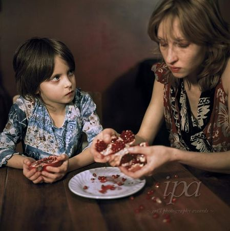 © Viktoria Sorochinski, United States, 2012 Discovery of the year