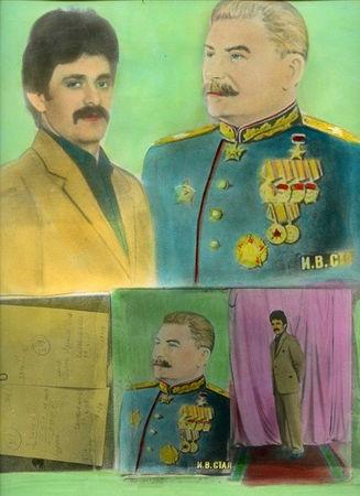 © Борис Михайлов. Без названия. Из серии Лурики, 1971-1985
