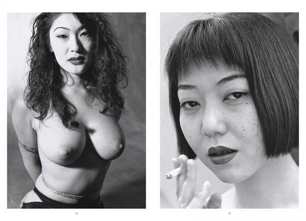 © Nobuyoshi Araki