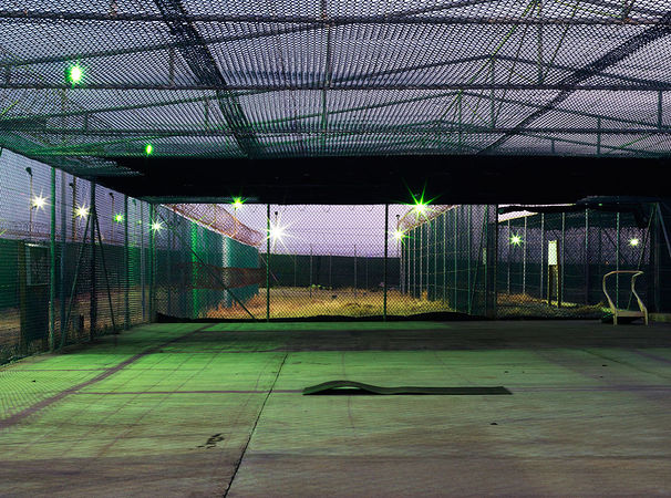 © Edmund Clark. Из серии Guantanamo If the Light Goes Out. BJP's International Photography Award 2009