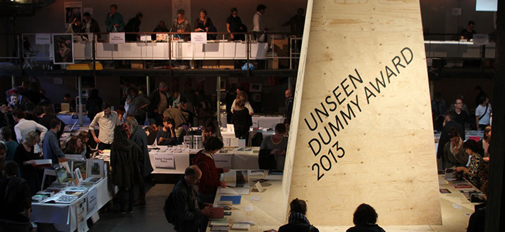 The 2013 Unseen Dummy Award