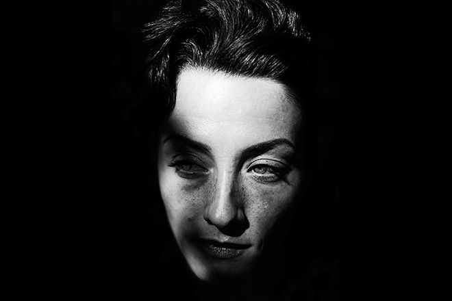 © Jack Davison. Getty Images Portrait Prize 2014
