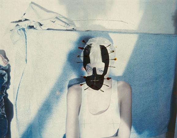 © Jean-Francois Lepage, 1992