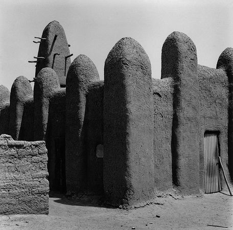 © Carrie Mae Weems. Из серии Africa, The Shape of Things (Image 2), 1993