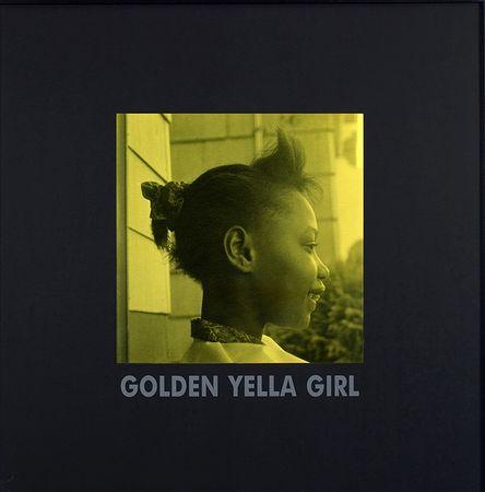 © Carrie Mae Weems. Из серии Coloured People, Golden yella girl, 1997