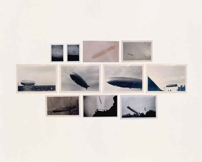 Joachim Schmid, Archiv #122, 1988