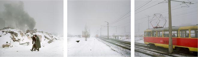 Stalingrad, Volgograd, 2013 © Alexander Gronsky, Galerie Polka