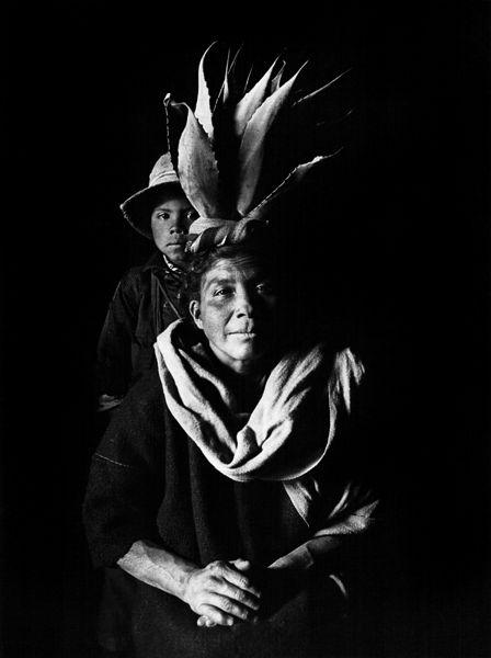 ©Флор Гардуньо. «Королева, 1989»