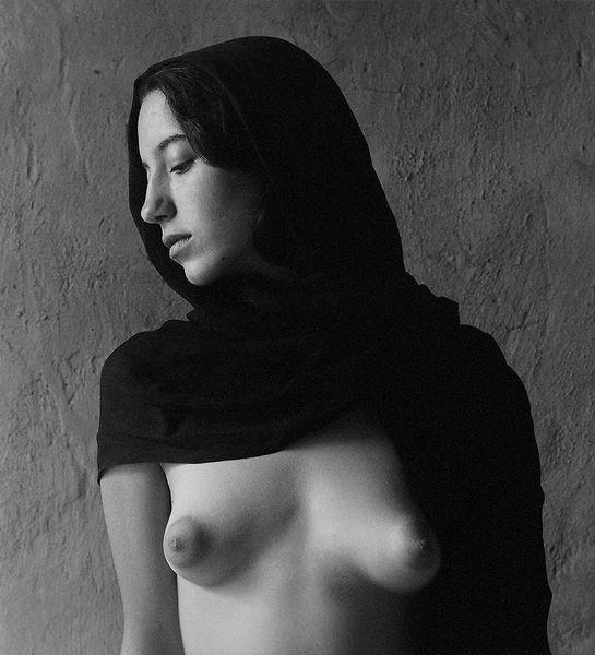 ©Флор Гардуньо. «Габриела №1, Мексика, 1999»