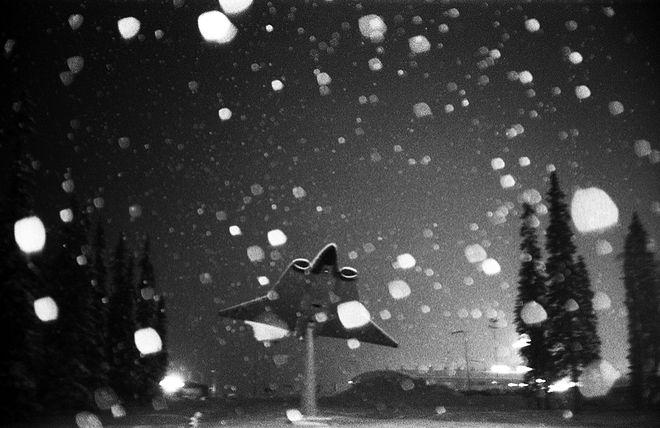 © Ксения Юркова. Из серии «Письма только для двоих»
