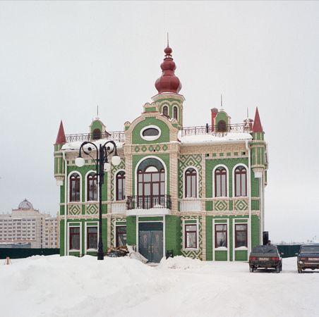 Максим Шер. Привет из Йошкар-Олы. 2013