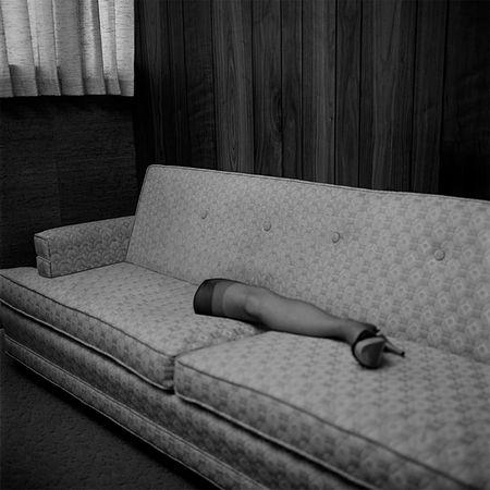 © Eva Stenram. Из серии Parts. Part 8