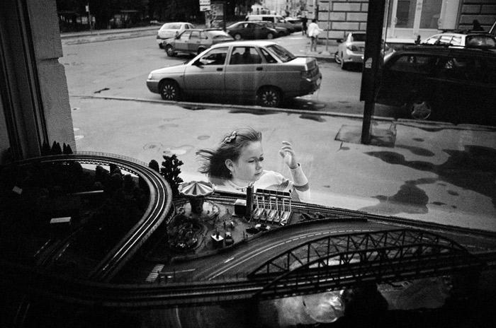 Санкт-Петербург. Фото: Виктор Гилицкий