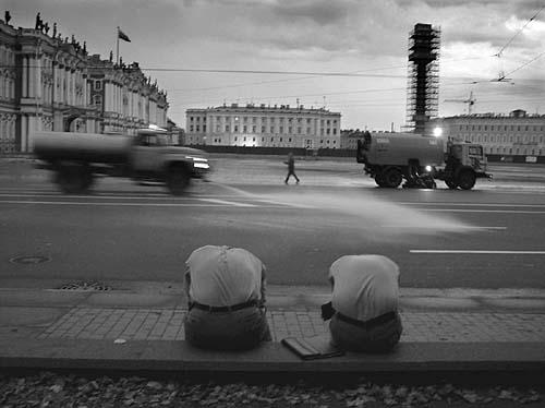 ©Александр Гронский