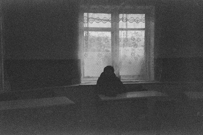 © Екатерина Анохина. Из книги Inner Mongolia