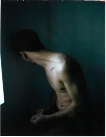 © Екатерина Анохина. Из книги Other Side