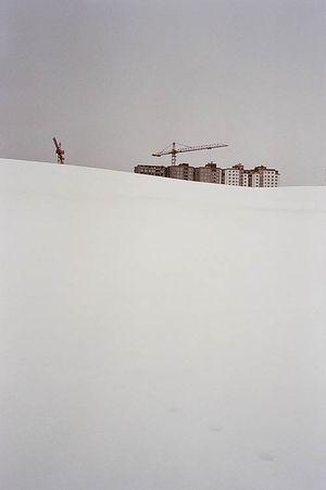 © Екатерина Анохина. Из книги 25 weeks of winter