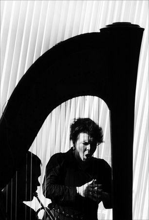 """Анастасия Скрябина - """"Репетиция"""" (Репортаж из Музыкального театра КТО """"Премьера им. Л.Г. Гатова)"""
