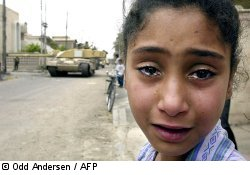 © Одд Андерсен / AFP