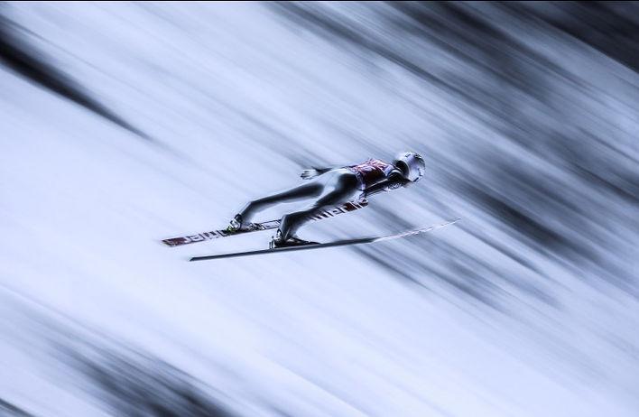 © Сергей Ильницкий. Из серии Conquering Speed. Нижний Тагил, Россия, 2014