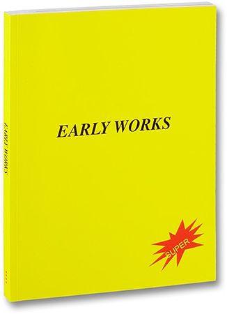 Ivars Gravlejs. Early Works