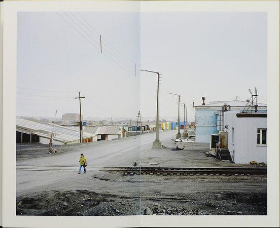 Alexander Gronsky. Norilsk