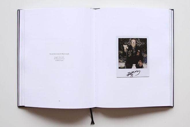 Artur Bondar. Signatures of War