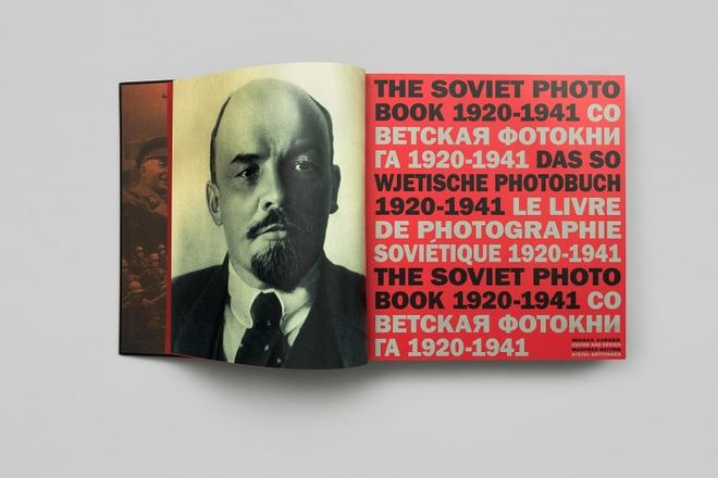 Mikhail Karasik & Manfred Heiting. The Soviet Photobook 1920—1941