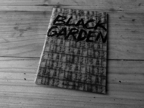 Ivan Petrokovich. Black Garden