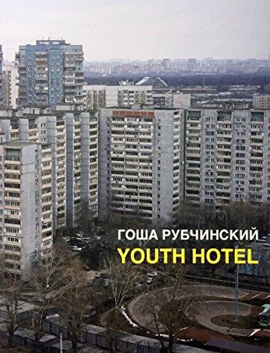 Gosha Rubchinsky. Youth Hotel