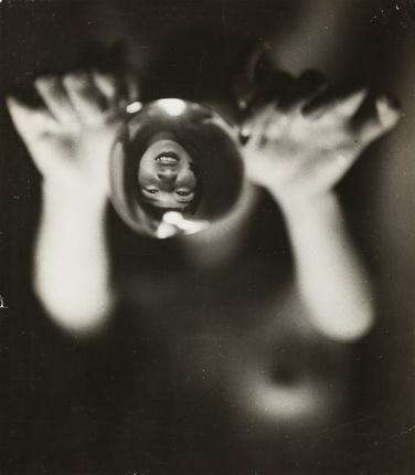 Осаму Сиихара. Вверх - в сторону - вниз. 1930-е. © Фонд Осаму Сиихара, предоставлено МЕМ, Токио