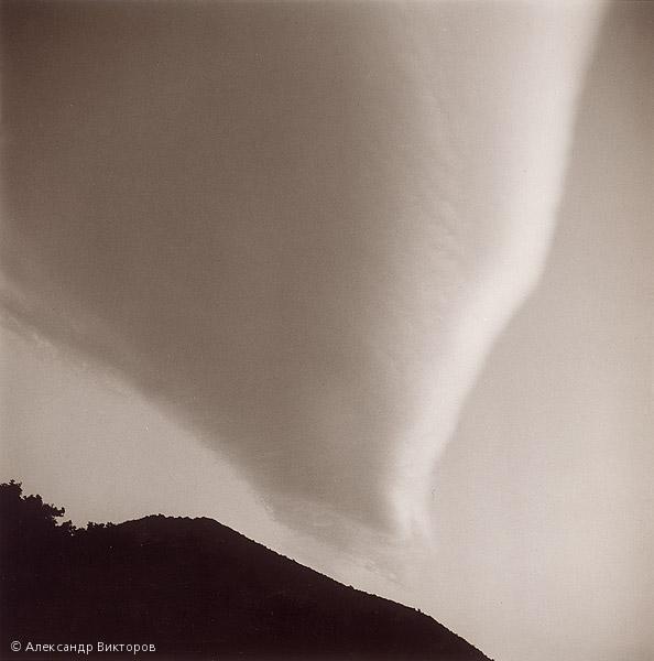 ©Александр Викторов. «Облако»