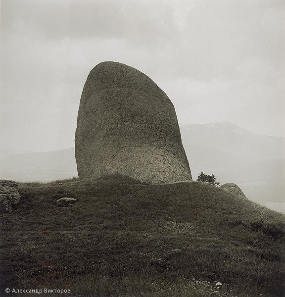 ©Александр Викторов. «Камень. Крым»
