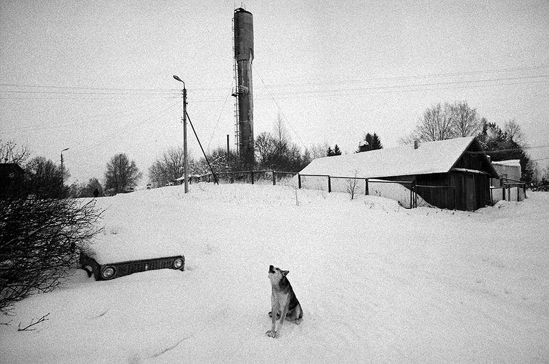 ©Эмиль Гатауллин. «Кириллов, Вологодская область. 2011»
