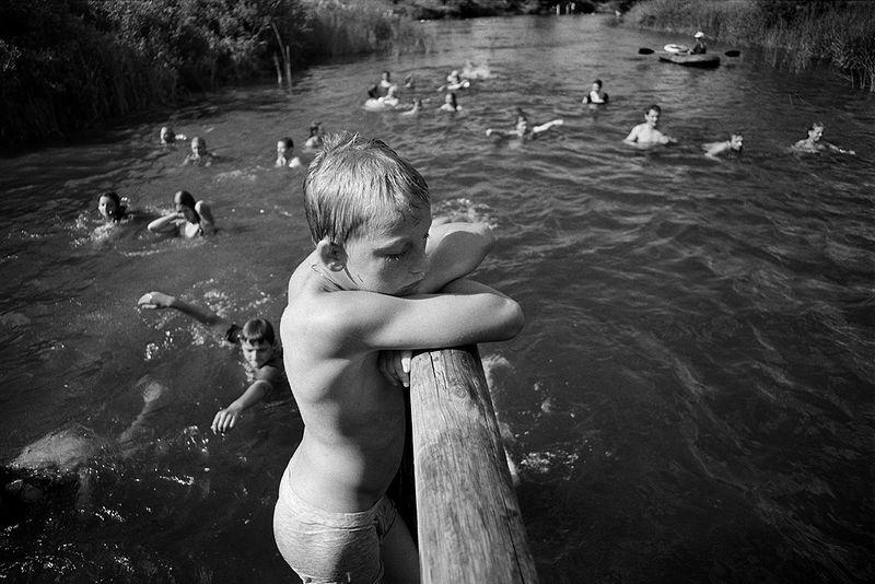 ©Эмиль Гатауллин. «Борисоглебский, Ярославская область. 2011»