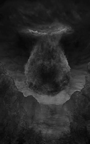 IC-98 в сотрудничестве с Маркусом Лепистё, Хауном Дуранте Рехино и Sink Некрополь 2016 Анимация, звук Предоставлено авторами