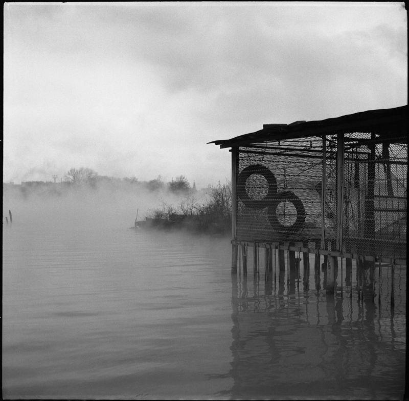 ©Юрий Зайцев. «Краснодар, Старая Кубань. 2006»