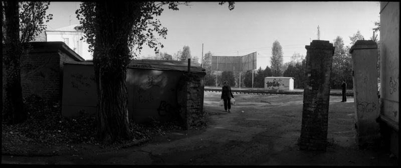 ©Юрий Зайцев. «Краснодар. 2007»