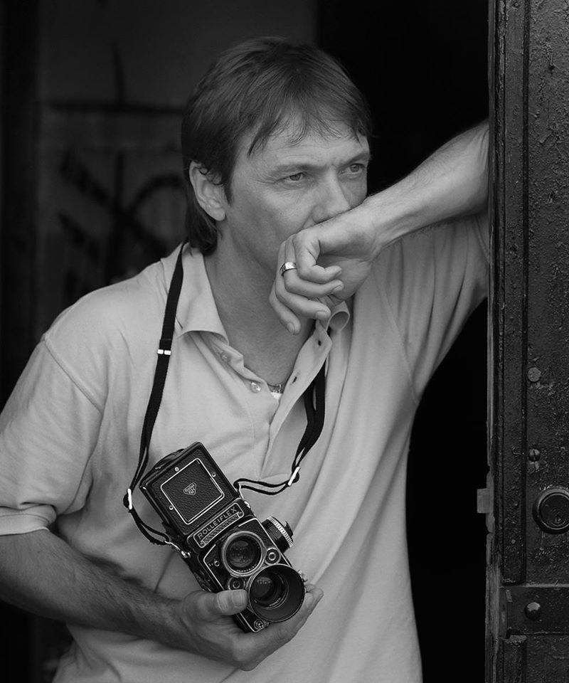 Фото Михаила Ступина