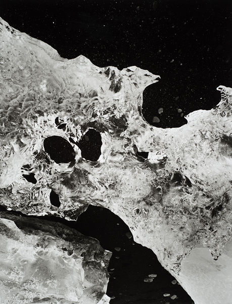 ©Юрий Опря. «Пламя Исландии»