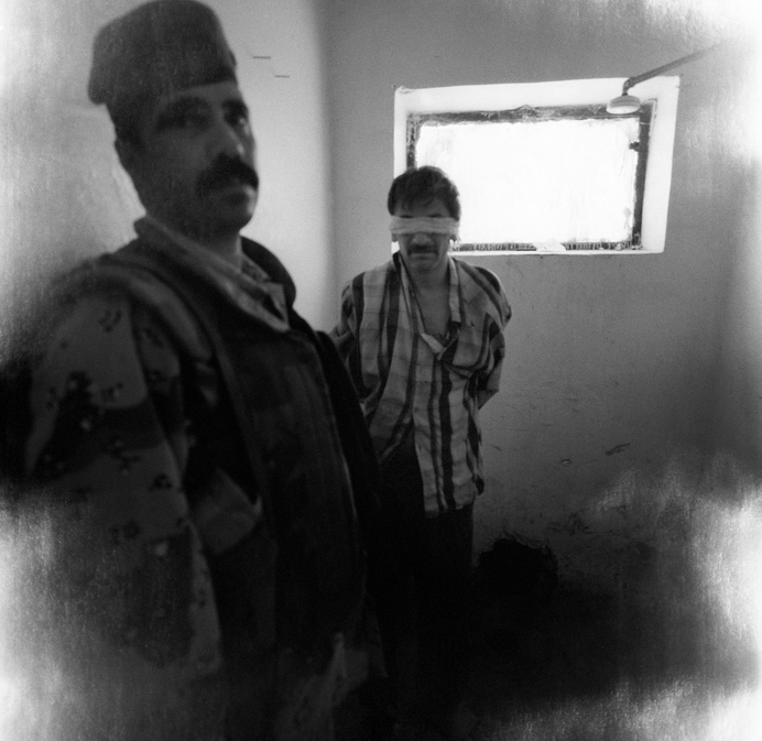 Ирак, Июнь 2005. Stanley Greene/Noor
