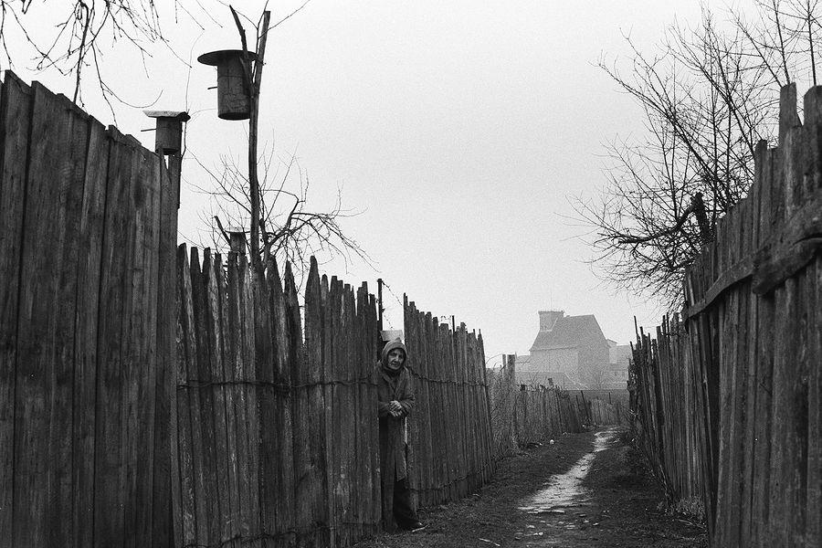 ©Борис Регистер. «Знаменск, Калининградская область. 2011»