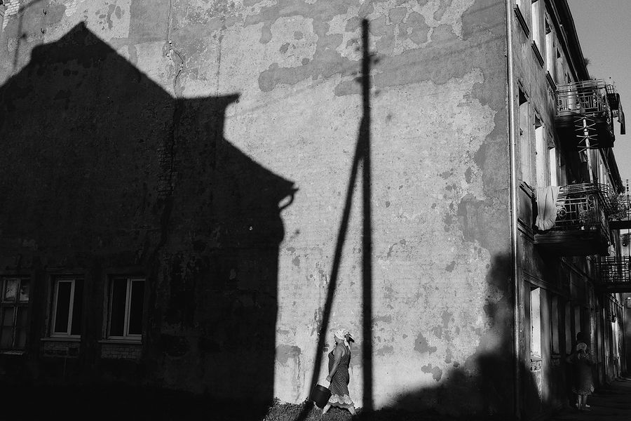 ©Борис Регистер. «Метафора. Поселок Ясное, Калининградская область. 2015»