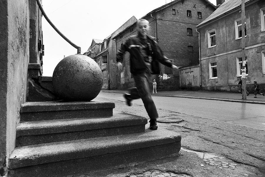 ©Борис Регистер. «Гвардейск (Тапиау), Калининградская область. 2011»
