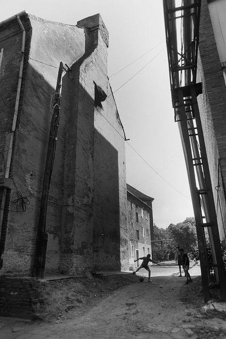 ©Борис Регистер. «Черняховск, Калининградская область. 2013»