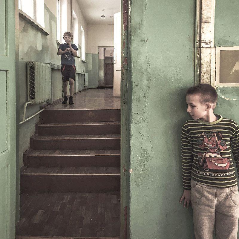 ©Дмитрий Марков. «Себеж, Псковская область, 2014»