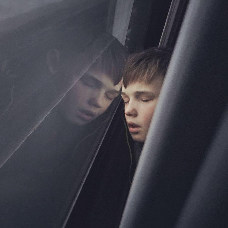 ©Дмитрий Марков. «Ленинградская область, 2016»