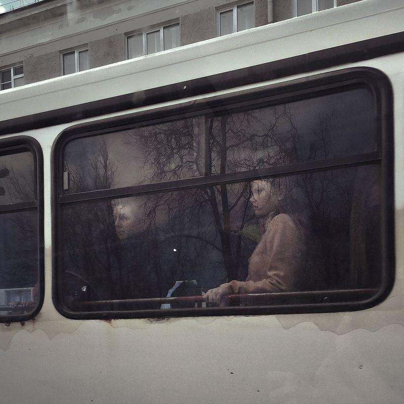 ©Дмитрий Марков. «Псков, 2015»