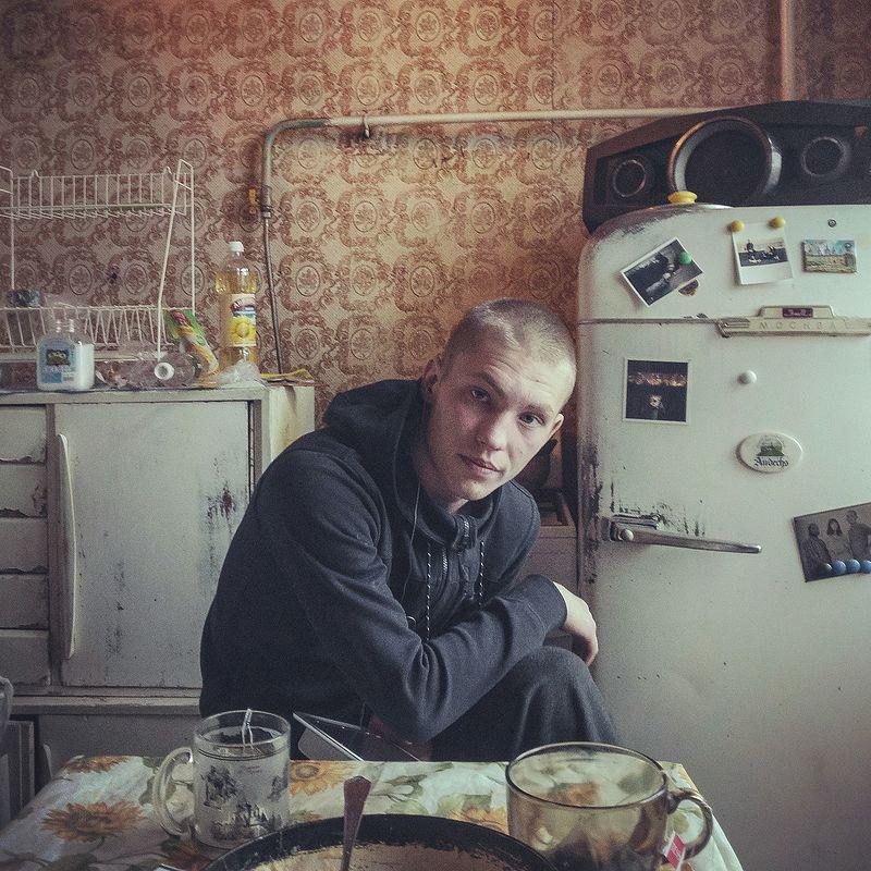 ©Дмитрий Марков. «Псков, 2016»